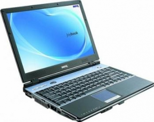 imagine Notebook BenQ S31V T5500 100GB 512MB ad9h00p15708int