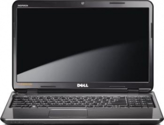imagine Notebook Dell Inspiron M5010 AMD V140 320GB 2GB ATI 4250 HDMI dim501hmuv14m35gbc6wb