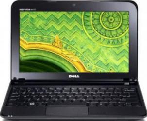 imagine Notebook Dell Inspiron Mini 1018 N455 320GB 2GB Black dl-271919791_gresit