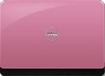 imagine Notebook Dell Inspiron Mini10 N455 250GB 1GB WIN7 Pink v2 dl-271847107