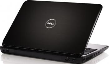imagine Notebook Dell Inspiron N5010 i3 380M 320GB 4GB HD5650 di5010hmzzw31m35gbc6b
