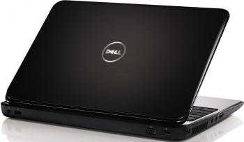 imagine Notebook Dell Inspiron N5010 i3 380M 320GB 4GB HDMI di5010hmzw31m35gbc6yb