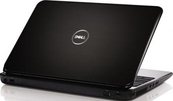 imagine Notebook Dell Inspiron N5010 i3 380M 320GB 4GB HD5470 WIN7 dl-271873391