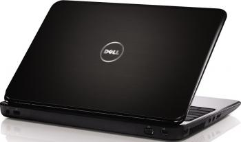 imagine Notebook Dell Inspiron N5010 i5 460M 500GB 4GB HD5650 Black di5010hmzzw29hf5gbc4yb