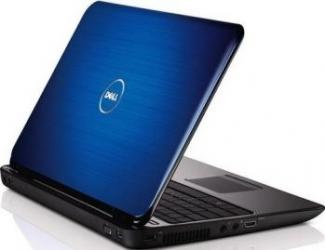 imagine Notebook Dell Inspiron N5010 P6100 320GB 2GB HD5650 Blue di5010hmuszi24w35gbc6e2