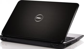 imagine Notebook Dell Inspiron N5010 P6200 320GB 2GB HD5650 di5010hmzzi25m35gbc6b