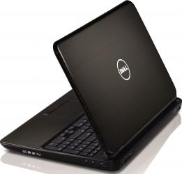 imagine Notebook Dell Inspiron N5110 i3 2310M 500GB 3GB yhi323103g50wnuw2bbk