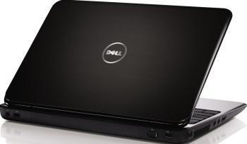 imagine Notebook Dell Inspiron N7010 i3 370M 320GB 3GB HD5470 WIN7 dl-271824814