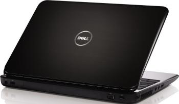 imagine Notebook Dell Inspiron N7010 i3 370M 500GB 4GB HD5470 Black di7010lmusww28yf5gbc61