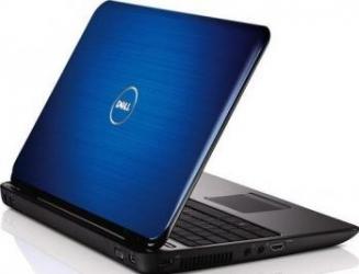 imagine Notebook Dell Inspiron N7010 i3 370M 500GB 4GB HD5470 Blue di7010lmusww28yf5gbc62