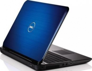 imagine Notebook Dell Inspiron N7010 i3 380M 320GB 3GB Blue dl-271873382
