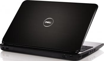 imagine Notebook Dell Inspiron N7010 i3 380M 320GB 4GB HD5470 Black dl-271873386