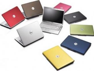 imagine Notebook Dell Inspiron1525R v8 T2370 160GB 2GB x561d-271534709