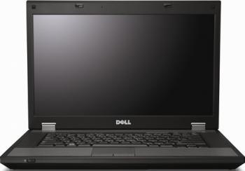 imagine Notebook Dell Latitude E5510 i3 380M 320GB 2GB WIN7 dl-271882245