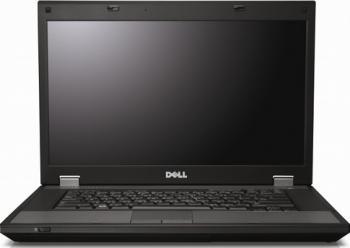 imagine Notebook Dell Latitude E5510 i5 460M 320GB 2GB WIN7 v2 dl-271882247