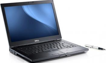 imagine Notebook Dell Latitude E6410 i5 560M 320GB 4GB WIN7 nbkdllle641020
