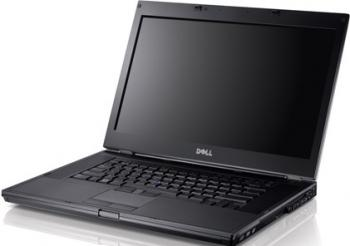 imagine Notebook Dell Latitude E6510 i3 380M 320GB 2GB dl-271816184