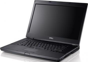 imagine Notebook Dell Latitude E6510 i3 380M 500GB 4GB 3100M WIN7 271815700