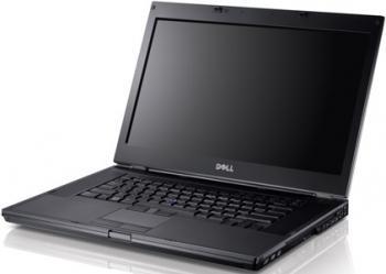 imagine Notebook Dell Latitude E6510 i5 580M 320GB 4GB NVS3100 WIN7 dl-271858640b