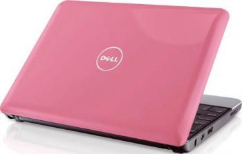 imagine Notebook Dell Mini10 PrettyPink v2 Z530 160GB 1GB XP 001-271684561