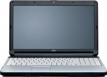 imagine Notebook FSC Lifebook A530 P6100 250GB 2GB vfy:a5300mryh5ee