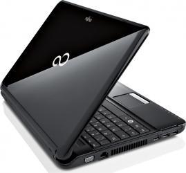 imagine Notebook Fujitsu LifeBook AH530 i3 380M 320GB 4GB WIN7 vfy:ah530mrmn2ee