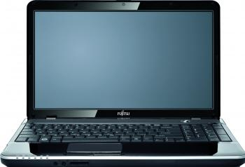 imagine Notebook Fujitsu Lifebook AH531 i5 2410M 500GB 4GB vfy:ah531mf025ro