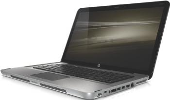 imagine Notebook HP Envy 14 i5 460M 500GB 4GB HD5650 WIN7 xe659ea