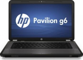 imagine Notebook HP Pavilion G6-1001sq i3 380M 320GB 3GB HDMI ld061ea