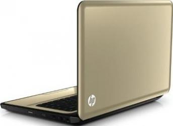 imagine Notebook HP Pavilion 17.3 G7 i3 380M 750GB 8GB ATI HD6470 ld009ea