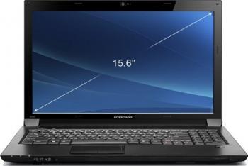 imagine Notebook Lenovo IdeaPad B560A i3 380M 500GB 3GB GT310M 59-069860