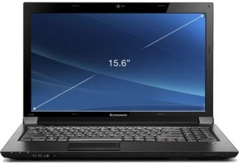 imagine Notebook Lenovo IdeaPad B560G i3 380M 320GB 2GB 59-068262