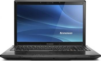 imagine Notebook Lenovo IdeaPad G560 i3 380M 500GB 3GB 59-065953