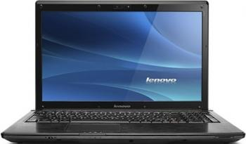 imagine Notebook Lenovo IdeaPad G560A i5 460M 500GB 4GB NVIDIA G310M 59-053332
