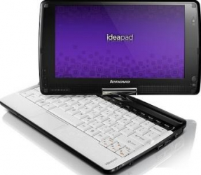 imagine Notebook Lenovo IdeaPad S10-3t N550 250GB 1GB WIN7 59-058655