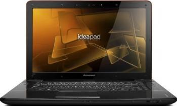 imagine Notebook Lenovo IdeaPad Y560A i7 740QM 500GB 4GB HD5730 WIN7 59-051254