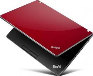 imagine Notebook Lenovo ThinkPad EDGE 13.3 i3 380UM 320GB 4GB WIN7 Red nv12rri