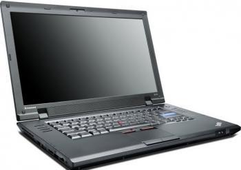 imagine Notebook Lenovo ThinkPad L512 i3 370M 320GB 2GB WIN7 nvw3uri
