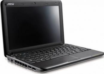 pret preturi Notebook MSI U100-1004EU N270 160GB 1GB