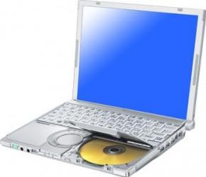 imagine Notebook Panasonic Toughbook CF-Y7 L7500 80GB 1GB XP 3G cf-y7bwazfn3