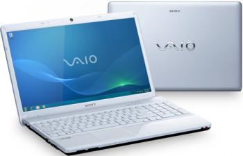 imagine Laptop Sony VAIO VPC-EB4L1EWI i3 380M 500GB 4GB WIN7 vpceb4l1e/wi.ee9
