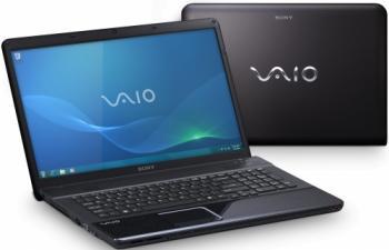 imagine Laptop Sony VAIO VPC-EB4Z1EBQ i5 480M 500GB 4GB HD5650 WIN7 vpceb4z1e/bq.ee9