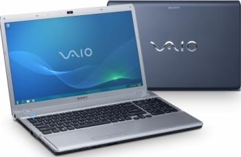 imagine Notebook Sony VAIO VPC-F13M1EH i5 560M 500GB 4GB GT425M WIN7 vpcf13m1e/h.ee9