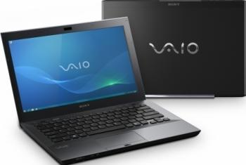imagine Notebook Sony Vaio VPC-SB1A9EB i7 2620M 128GB 8GB HD6630M WIN7 vpcsb1a9e/b.ee9