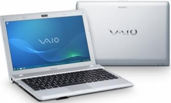 imagine Notebook Sony VAIO VPC-YB1S1ES E350 320GB 2GB HD6310 WIN7 vpcyb1s1e/s.ee9