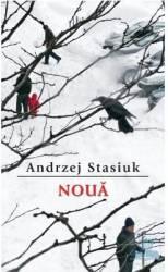 Noua - Andezej Stasiuk