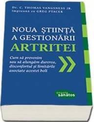 Noua Stiinta A Gestionarii Artritei - Thomas Vangsness