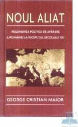 Noul aliat - George Cristian Maior