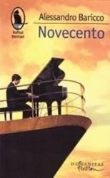 Novecento - Alessandro Baricco