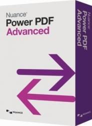Nuance Power PDF Advanced 1-Utilizator Licenta noua Electronica Aplicatii desktop